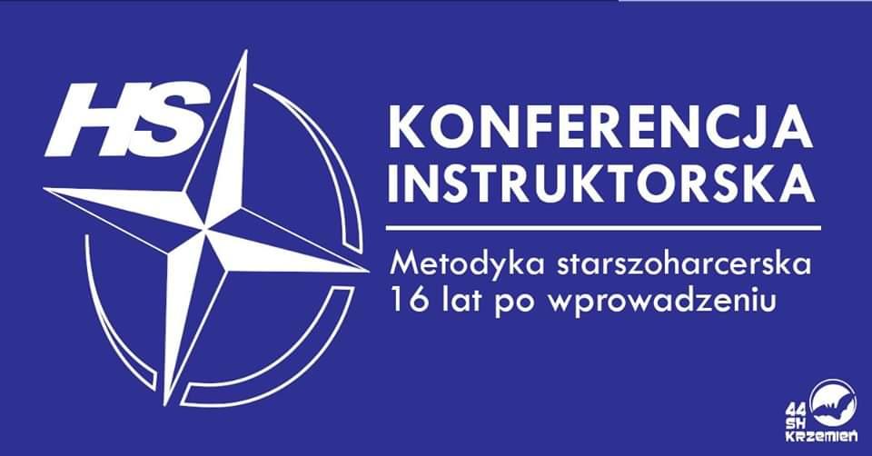 Zorganizowaliśmy Konferencję Instruktorską!
