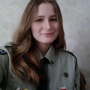 Agnieszka Kwapich