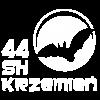 Logo - 44 SH (białe bez tła)