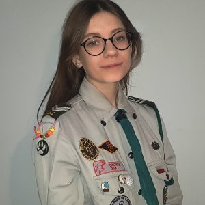Michalina Skrzyńska
