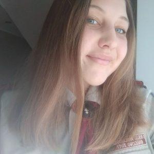 Rozalia Gogolik